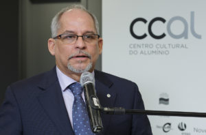 Silvio Porto – Presidente do Conselho da Abal
