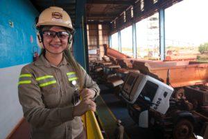 Erivane-Sousa-assistente-administrativa-da-Mineração-Rio-do-Norte